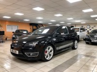 FORD FOCUS 2.5 ST 500 3DR