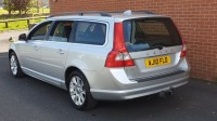 VOLVO V70 2.4 D SE 5DR AUTOMATIC