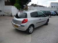 RENAULT CLIO 1.5 EXPRESSION DCI 3DR