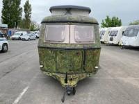 ERIBA Triton 410 Custom Spray job