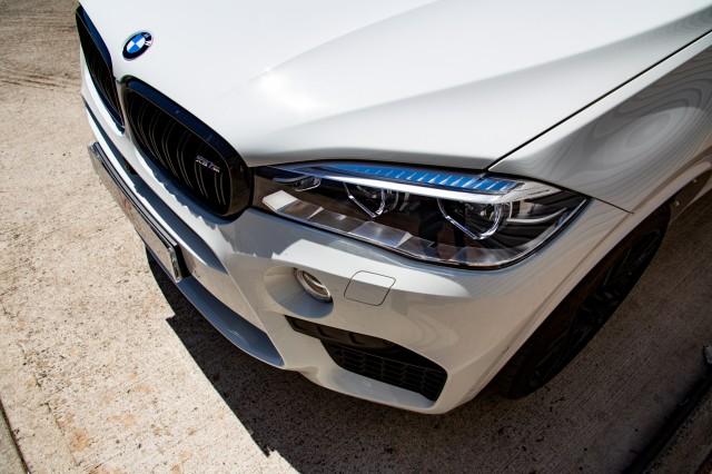 2018 (18) BMW X5 M 4.4 M 5DR AUTOMATIC | <em>19,974 miles