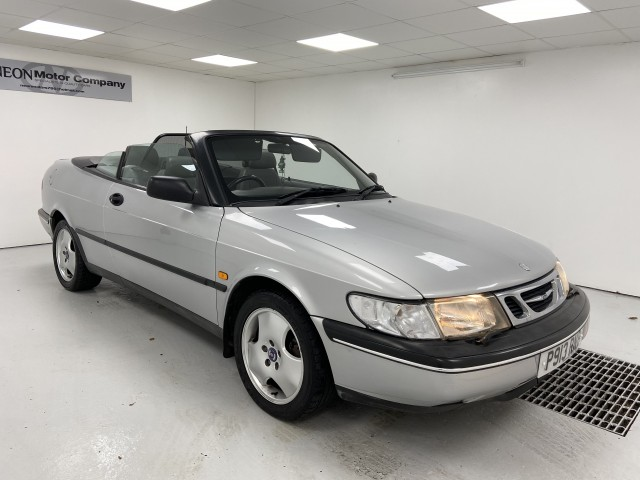 Used SAAB 900 SE TURBO 2.0 SE TURBO 2DR AUTOMATIC in West Yorkshire