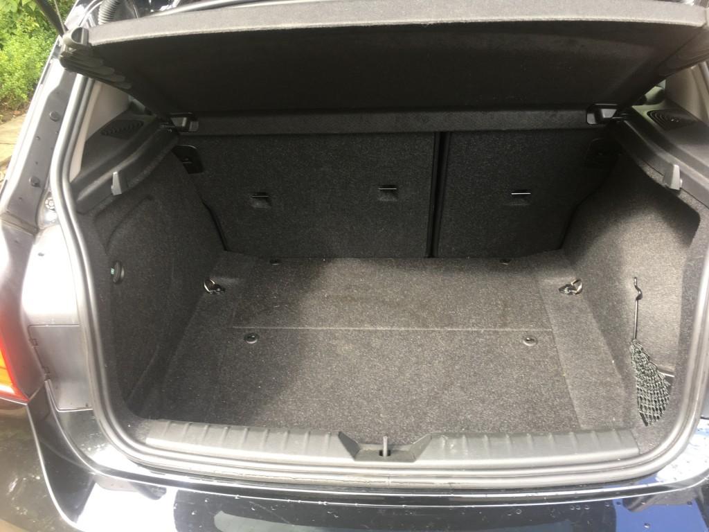 BMW 1 SERIES 2.0 118D SPORT 3DR