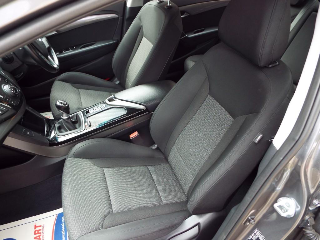 HYUNDAI I40 1.7 CRDI S BLUE DRIVE 4DR