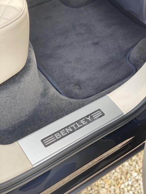BENTLEY BENTAYGA 6.0 W12 5DR AUTOMATIC