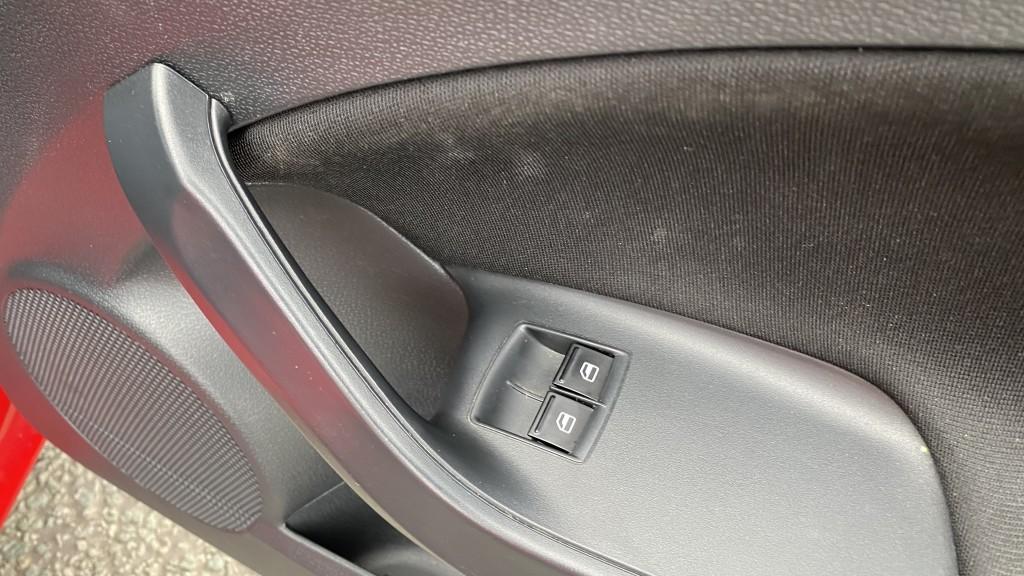 SEAT IBIZA 1.6 CR TDI FR 5DR