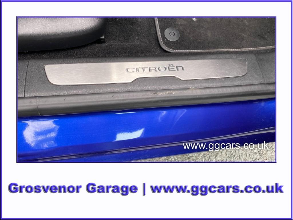 CITROEN GRAND C4 PICASSO 1.6 BLUEHDI FLAIR S/S 5DR