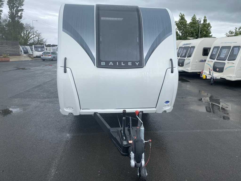 BAILEY Discovery  D4-2