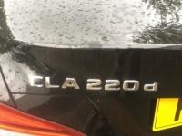 MERCEDES-BENZ CLA CLASS 2.1 CLA 220 D 4MATIC AMG LINE 4DR SEMI AUTOMATIC