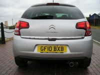 CITROEN C3 1.6 EXCLUSIVE 5DR