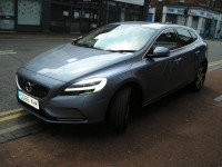 VOLVO V40 2.0 T2 INSCRIPTION 5DR YES 4K ONLY,