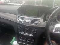 MERCEDES-BENZ E CLASS 3.0 E350 BLUETEC AMG NIGHT EDITION PREMIUM 4DR AUTOMATIC