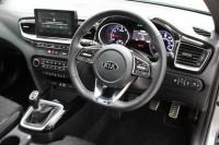 KIA CEED 1.4 GT-LINE LUNAR EDITION ISG 5DR