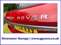 LAND ROVER RANGE ROVER EVOQUE 2.2 SD4 PURE TECH 5DR AUTOMATIC