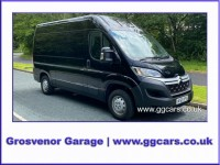 CITROEN RELAY 2.2 35 L2H2 ENTERPRISE BLUEHDI S/S