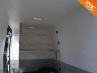 FORD TRANSIT DIESEL PANEL VAN 2.2 290 SHR P/V