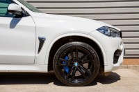 2018 (18) BMW X5 M 4.4 M 5DR AUTOMATIC