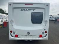 SWIFT Merlin 560
