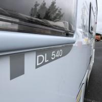 DETHLEFFS Camper  DL 540