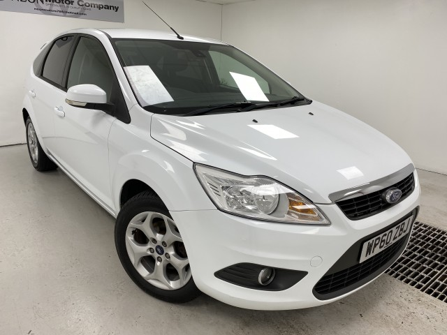 Used FORD FOCUS 1.6 SPORT 5DR in West Yorkshire