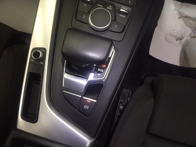 AUDI A4 2.0 TDI ULTRA SPORT 4DR SEMI AUTOMATIC