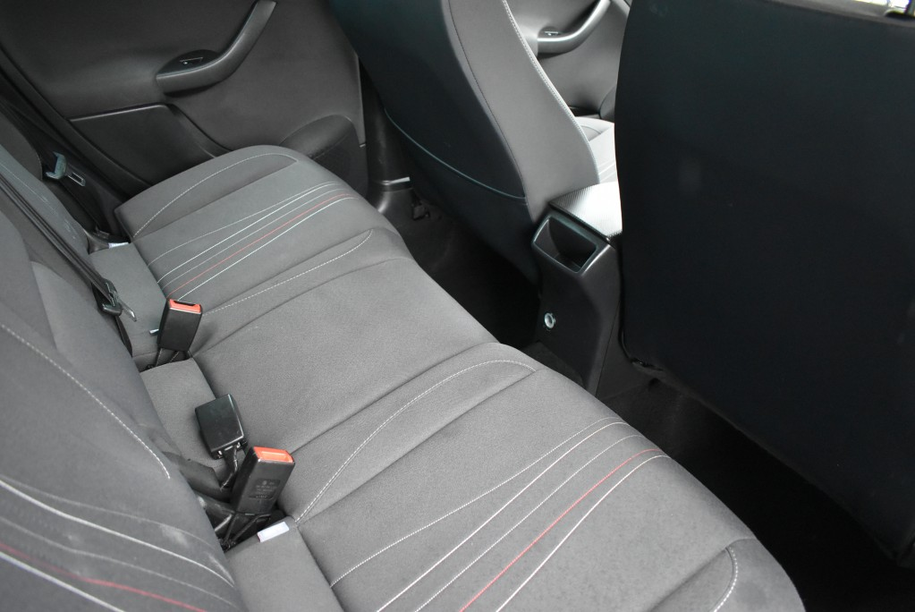 SEAT ALTEA 1.6 TDI CR ECOMOTIVE SE COPA 5DR