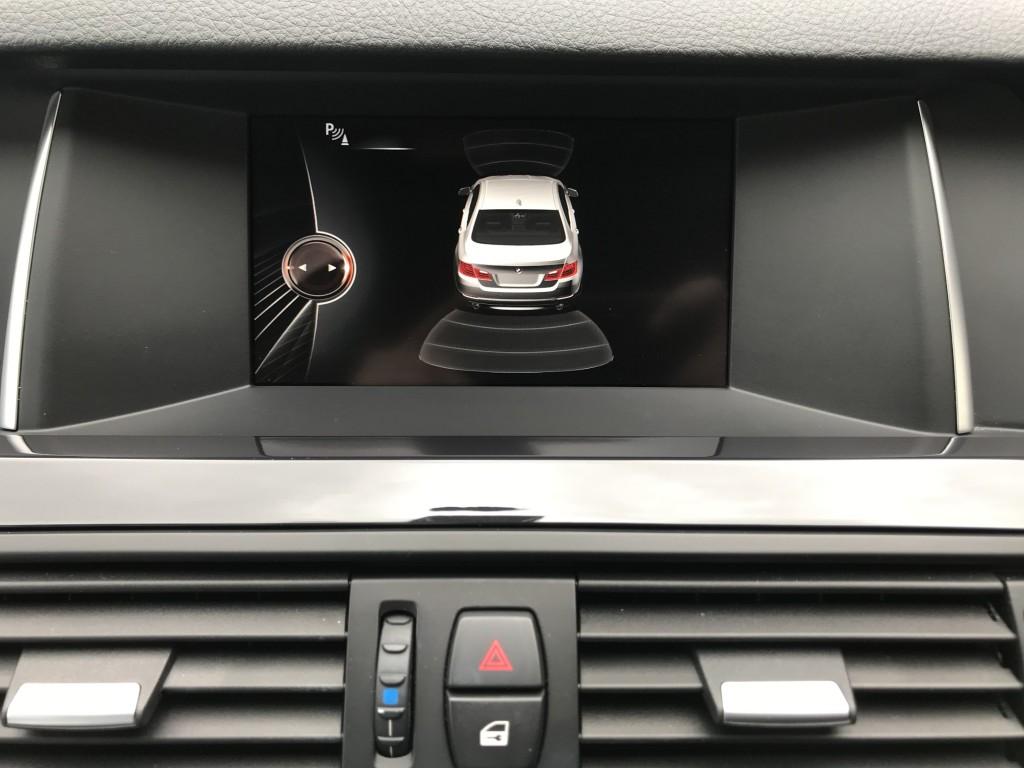 BMW 5 SERIES 2.0 520D SE 4DR AUTOMATIC