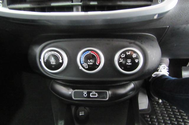 FIAT 500X 1.6 POP 5DR