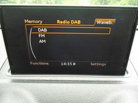 AUDI A3 1.6 TDI ULTRA SE TECHNIK 5DR
