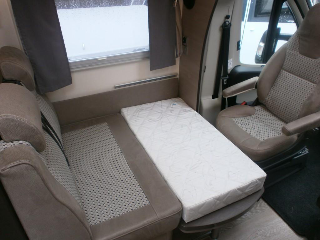 HOBBY Optima Deluxe T70 F