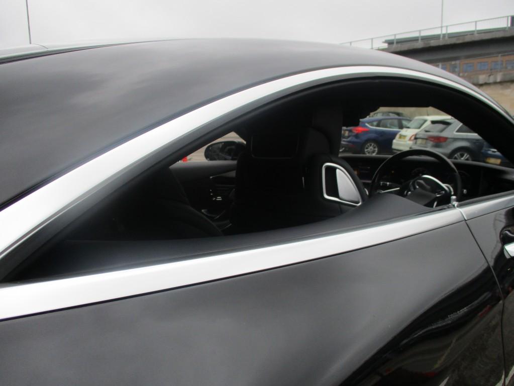 MERCEDES-BENZ S-CLASS S 560 AMG LINE PREMIUM 4.0 S 560 AMG LINE PREMIUM 2DR AUTOMATIC