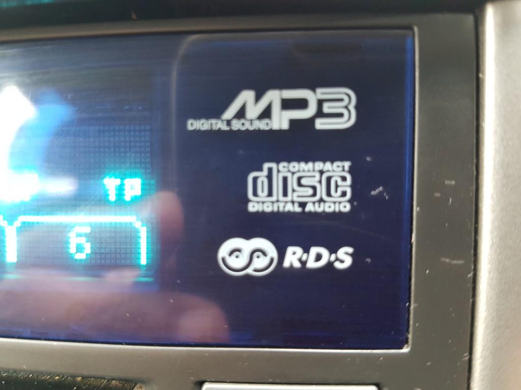 CHEVROLET CAPTIVA 2.2 LT VCDI 5DR