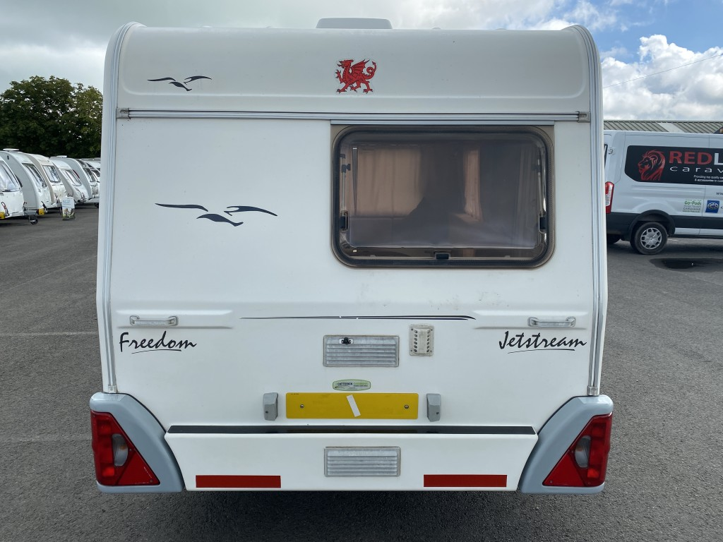 FREEDOM Jetstream  Twin