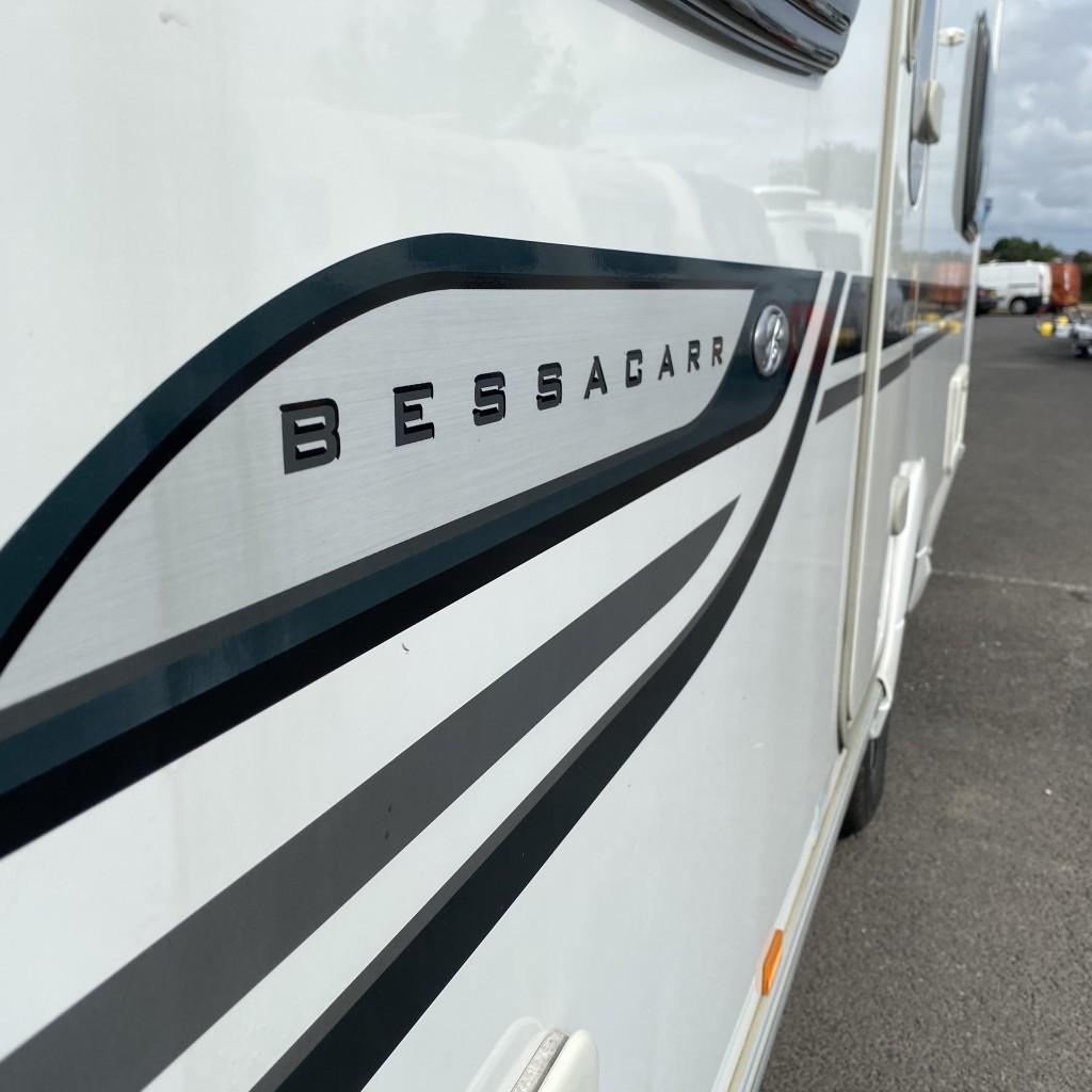 BESSACARR 540 SL  Cameo