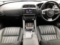 JAGUAR F-PACE 2.0 PORTFOLIO AWD 5DR AUTOMATIC