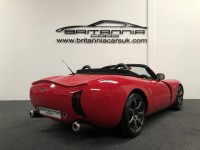 TVR TUSCAN 4.0 S 4.0 2DR