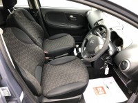 2008 (08) NISSAN NOTE 1.4 S 5DR