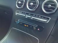 MERCEDES-BENZ GLC 2.1 GLC 250 D 4MATIC AMG NIGHT EDITION 5DR AUTOMATIC