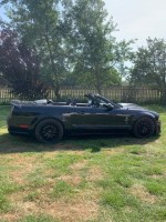 FORD MUSTANG GT 4.6 GT 2DR