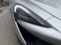 MCLAREN 540C V8 SSG(VAT QUALIFYING CAR) 3.8 V8 SSG 2DR SEMI AUTOMATIC