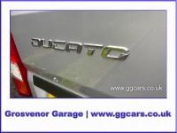 FIAT DUCATO 2.3 35 P/V MULTIJET II TECNICO