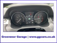 LAND ROVER RANGE ROVER EVOQUE 2.0 TD4 SE TECH 5DR AUTOMATIC