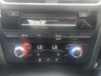 AUDI A4 2.0 TDI QUATTRO BLACK EDITION S/S 4DR AUTOMATIC