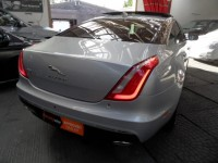JAGUAR XJ  3.0 D V6 PREMIUM LUXURY 4DR SALOON AUTOMATIC LOW MILEAGE 1 OWNER FSH ONLY 4K ABSOLUTELY STUNNING