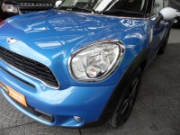MINI COUNTRYMAN 2.0 COOPER SD 5 DOOR HATCH SPORT SEATS GREY ALLOYS AIR CONDITIONING PRIVACY GLASS ROOF RAILS