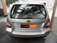 SUBARU FORESTER 2.0 XEN 5 DOOR AUTOMATIC ESTATE AWD FSH 1 PRE OWNER TOP SPEC LEATHER SAT NAV A/C ALLOYS GLASS S/R