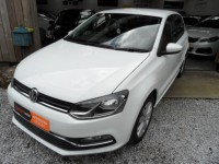 VOLKSWAGEN POLO 1.4 SE TDI BLUEMOTION 5 DOOR HATCH LOW MILEAGE 38K JUST BEEN SERVICED FULLY VALETED FREE ROAD TAX