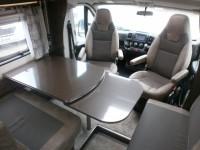 HOBBY Optima T65HFL Premium