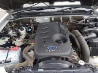 FORD RANGER 2.5 THUNDER 4X4 D/C 4DR DOUBLE CAB