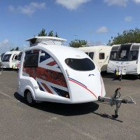 GOING UK Go-Pod Standard Edition
